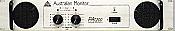 Australian Monitor PA1200