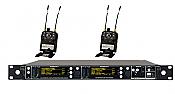 Wisycom MTK925 set